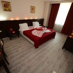 Отель Arsan Otel комната для гостей фото 3