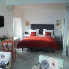 La Villa Bleue in Tunis, Tunisia from 173$, photos, reviews - zenhotels.com guestroom photo 3