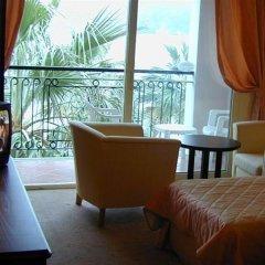 Candan Beach Hotel Мармарис комната для гостей фото 5