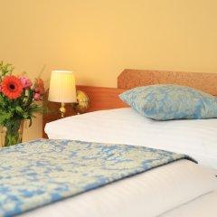 Отель Bellevue Hotel Австрия, Вена - - забронировать отель Bellevue Hotel, цены и фото номеров комната для гостей