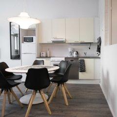 Апартаменты Innotelli Apartments в номере фото 2