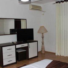 Отель Livia Албания, Тирана - отзывы, цены и фото номеров - забронировать отель Livia онлайн удобства в номере фото 2