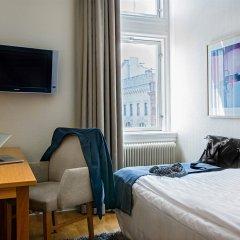 Отель Scandic Stortorget Швеция, Мальме - отзывы, цены и фото номеров - забронировать отель Scandic Stortorget онлайн удобства в номере