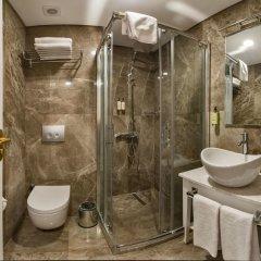 Ada Karakoy Hotel - Special Class ванная