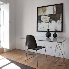 Отель Lisbon Serviced Apartments - Baixa Chiado Португалия, Лиссабон - 1 отзыв об отеле, цены и фото номеров - забронировать отель Lisbon Serviced Apartments - Baixa Chiado онлайн удобства в номере