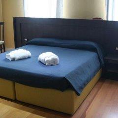 Hotel Residence Garni Порденоне комната для гостей фото 3