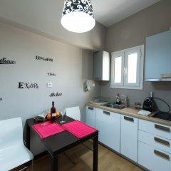 Апартаменты Luxury Cozy Apartment near Acropolis в номере