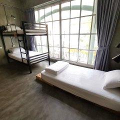 Urbanite Hostel Бангкок ванная фото 2