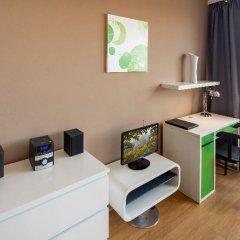 Отель New Town - Apple Apartments Чехия, Прага - 1 отзыв об отеле, цены и фото номеров - забронировать отель New Town - Apple Apartments онлайн фото 2