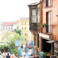 Cheers Meetown Hostel Стамбул