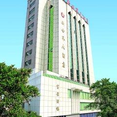 Отель New World Hotel Китай, Гуанчжоу - отзывы, цены и фото номеров - забронировать отель New World Hotel онлайн фото 7