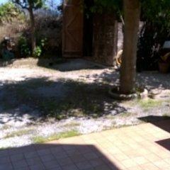 Отель B&B Villa Rea Кастельфидардо