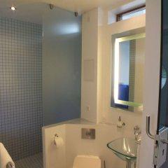 Отель CPH Living Дания, Копенгаген - отзывы, цены и фото номеров - забронировать отель CPH Living онлайн ванная