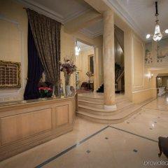 Hotel Manos Stephanie интерьер отеля фото 2