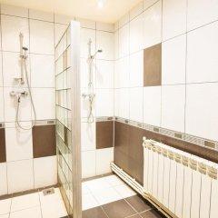 Отель Парадиз Казань сауна