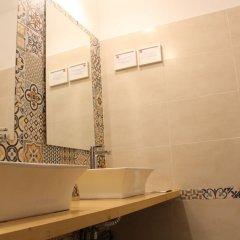 Отель The Buba House Испания, Барселона - 2 отзыва об отеле, цены и фото номеров - забронировать отель The Buba House онлайн ванная