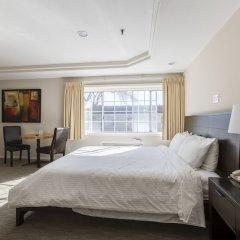 Отель Wilshire Crest Hotel Los Angeles США, Лос-Анджелес - отзывы, цены и фото номеров - забронировать отель Wilshire Crest Hotel Los Angeles онлайн комната для гостей