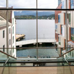 Quality Hotel Waterfront Alesund фото 3