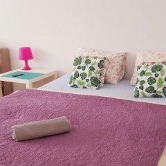 Отель Vistula Apartment Польша, Варшава - отзывы, цены и фото номеров - забронировать отель Vistula Apartment онлайн комната для гостей фото 4