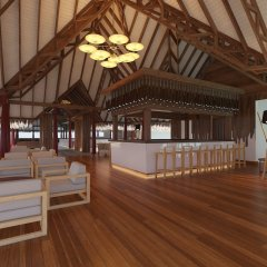 Отель Heritance Aarah (Premium All Inclusive) Мальдивы, Медупару - отзывы, цены и фото номеров - забронировать отель Heritance Aarah (Premium All Inclusive) онлайн помещение для мероприятий фото 2