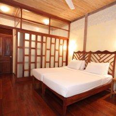 Sala Prabang Hotel комната для гостей фото 5