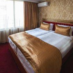 Отель Diamond Болгария, Казанлак - отзывы, цены и фото номеров - забронировать отель Diamond онлайн комната для гостей фото 2