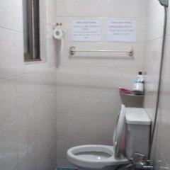 Отель Alpha Guesthouse Seoul ванная фото 2