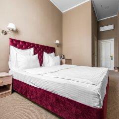 Гостиница Фортис 3* Стандартный номер с двуспальной кроватью фото 7