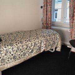 Отель JØRGENSEN Копенгаген комната для гостей
