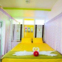 Отель Baan Rachawadee at Koh Lan детские мероприятия фото 2