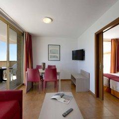 Отель 4R Hotel Playa Margarita Испания, Салоу - отзывы, цены и фото номеров - забронировать отель 4R Hotel Playa Margarita онлайн комната для гостей фото 3