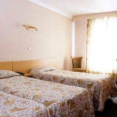 Отель Grand Du Havre Париж комната для гостей