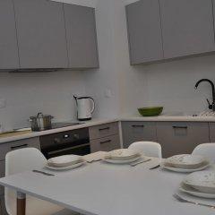 Апартаменты Prudentia Apartments Moko Residence в номере фото 2