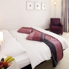 Mövenpick Hotel München-Airport комната для гостей