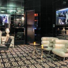 Отель Night Theater District, Times Square гостиничный бар