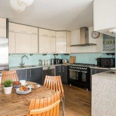 Отель Gorgeous 3BR home near Portobello Road! Великобритания, Лондон - отзывы, цены и фото номеров - забронировать отель Gorgeous 3BR home near Portobello Road! онлайн в номере