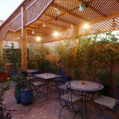 Отель Riad El Walida Марокко, Марракеш - отзывы, цены и фото номеров - забронировать отель Riad El Walida онлайн фото 6