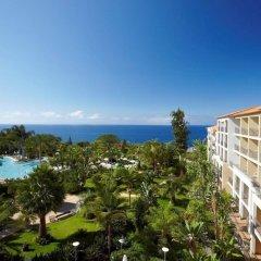 Отель Suite Hotel Eden Mar Португалия, Фуншал - отзывы, цены и фото номеров - забронировать отель Suite Hotel Eden Mar онлайн пляж