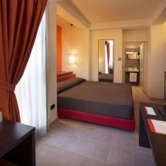 Отель VOI Floriana Resort Симери-Крики комната для гостей фото 2