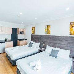 Отель Uno Hotel Австралия, Истерн-Сабербс - отзывы, цены и фото номеров - забронировать отель Uno Hotel онлайн детские мероприятия