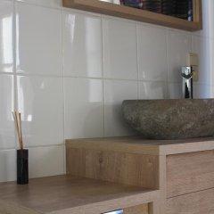 Отель B&B Anna's ванная фото 2