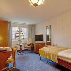 Отель Christiania Hotels & Spa Швейцария, Церматт - отзывы, цены и фото номеров - забронировать отель Christiania Hotels & Spa онлайн комната для гостей фото 5