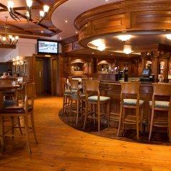 Springfield Hotel гостиничный бар