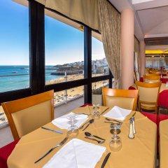 Отель Sol e Mar Португалия, Албуфейра - 1 отзыв об отеле, цены и фото номеров - забронировать отель Sol e Mar онлайн питание фото 2