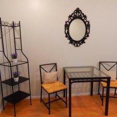 Апартаменты Apartment Advance удобства в номере