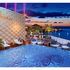 D'Qua Hotel бассейн фото 3