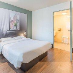 Отель B&B Hôtel RENNES Nord St Grégoire комната для гостей