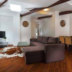Отель Yoga Residence комната для гостей