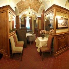 Гостиница Швейцарский интерьер отеля фото 2