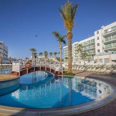 Tsokkos Beach Hotel Протарас детские мероприятия